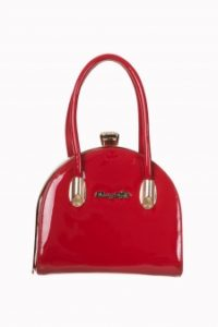 Sister Jane Handbag in Red